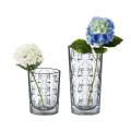 Crystalite Bohemia Eclipse Vases