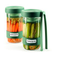 Lekue Pickles Kit